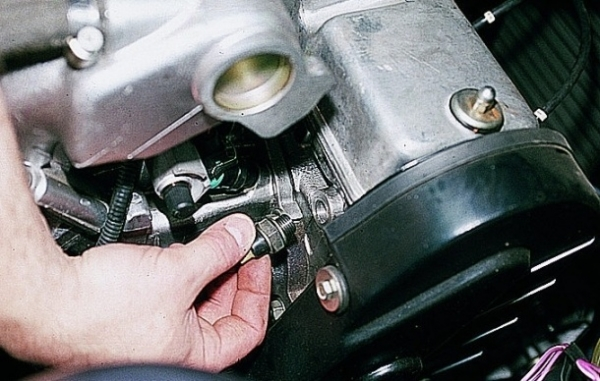 Ремонт рулевой ваз 2108 своими руками