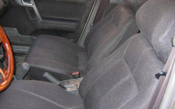 Выбор и установка сидений на ВАЗ 2114