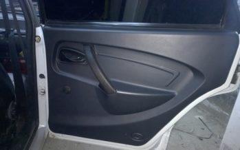 Выбор качественного материала для обшивки дверей на ВАЗ 2114