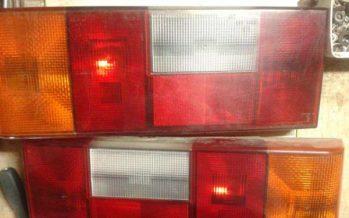 Возможные варианты тюнинга задних фар на ВАЗ 2114