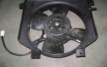 Почему не включается вентилятор радиатора на ВАЗ 2114