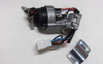 Замена замка зажигания на ВАЗ 2110: схема подключения проводов