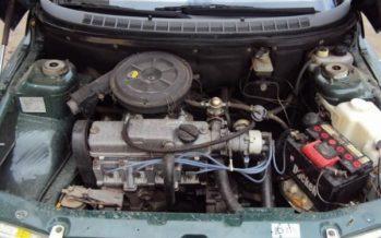 Двигатели ВАЗ 2110 8 и 16 клапанов (карбюратор и инжектор)