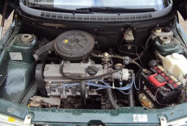 Двигатели ВАЗ 2110 8 и 16 клапанов (карбюратор и инжектор): объем, мощность, характеристики