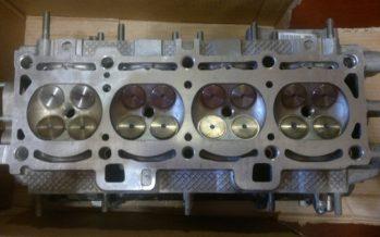Доработка ГБЦ на ВАЗ 2109 (8 клапанов)