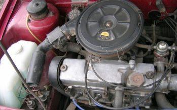 Переделка карбюратора на инжектор на ВАЗ 2109