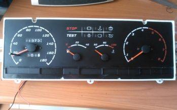 Что делать если не горит панель приборов на ВАЗ 2109