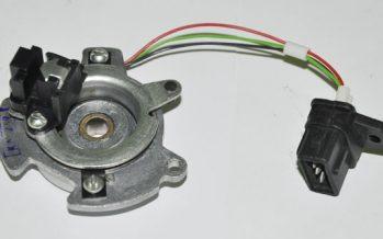 Замена и проверка датчика холла на ВАЗ 2109